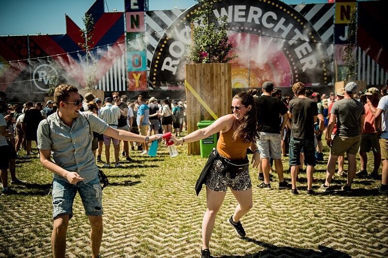 Rock Werchter Festival Tickets