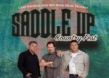 Saddle Up Country Fest Tickets