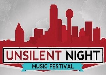 Unsilent Night Music Festival Tickets
