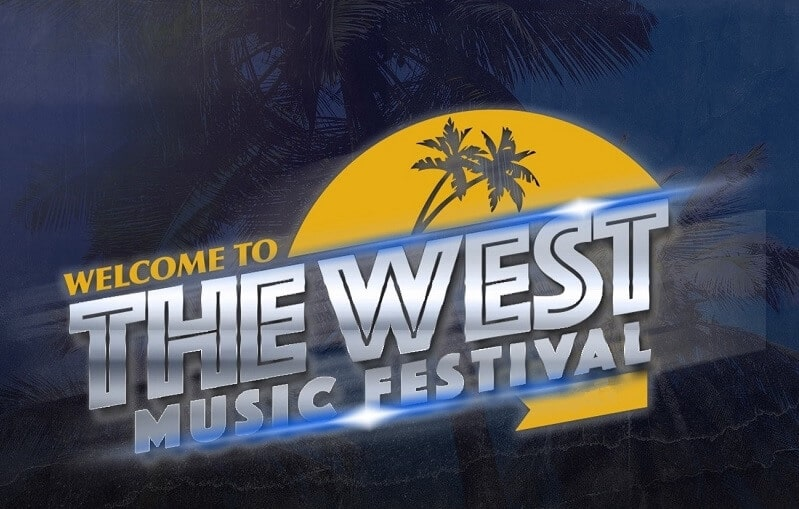 Welcome to the West Music Festival Tickets Discount