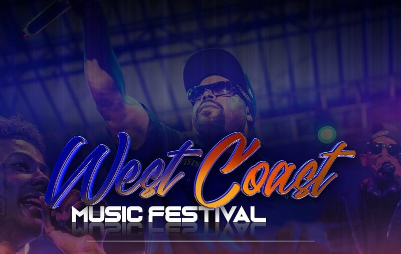 West Coast Music Festival Tickets Discount