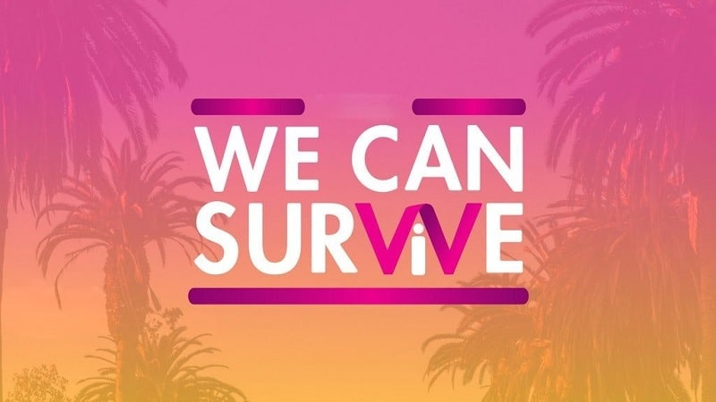 Audacy's We Can Survive Tickets Cheap