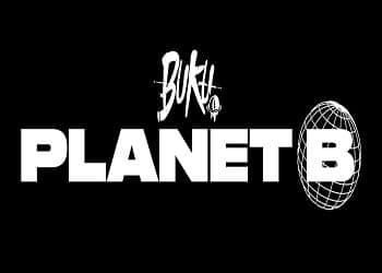 BUKU Planet B Tickets Discount