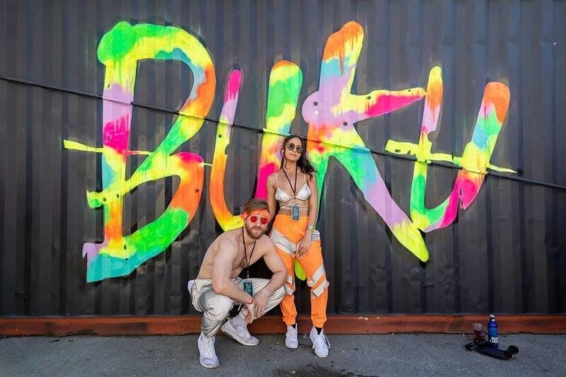BUKU Planet B Tickets