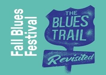 Fall Blues Festival Tickets