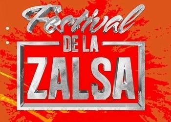 Festival de la Zalsa Tickets