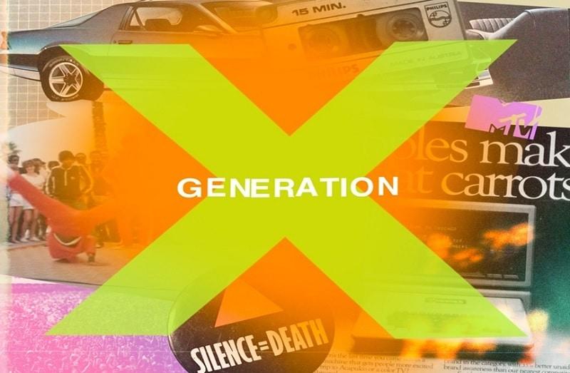 Gen X Festival 2 Tickets