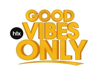 Good Vibes Only HTX Festival