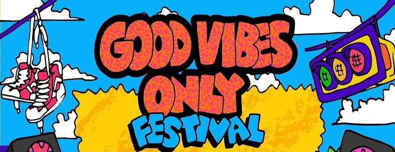 Good Vibes Only HTX Festival Tickets