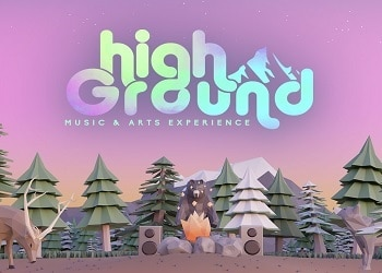 High Ground Music and Arts Experience Tickets