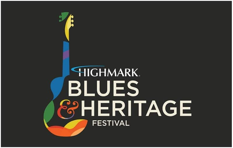 Highmark Blues & Heritage Festival