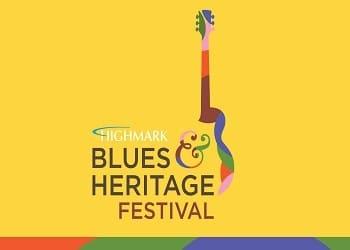 Highmark Blues & Heritage Festival Tickets
