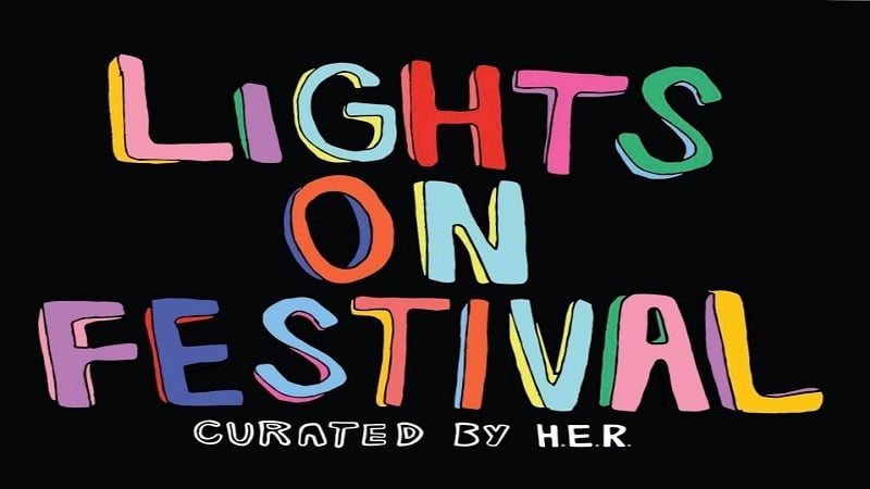 Lights On Festival Tickets Discount