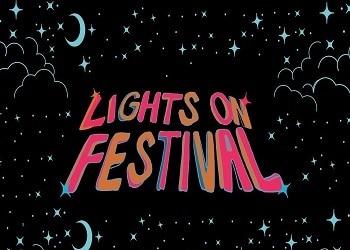 Lights On Festival Tickets