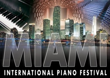Miami International Piano Festival Tickets