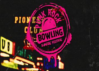 Punk Rock Bowling & Music Festival Tickets