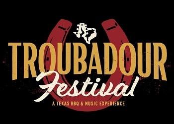 Troubadour Festival