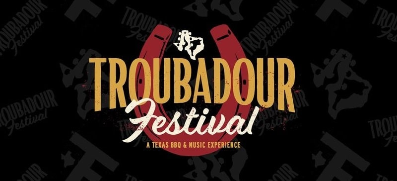 Troubadour Festival Tickets