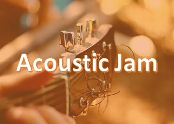 Acoustic Jam Tickets