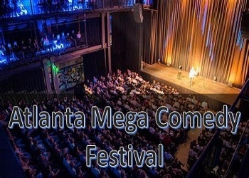 Atlanta Mega Comedy Festival Tickets