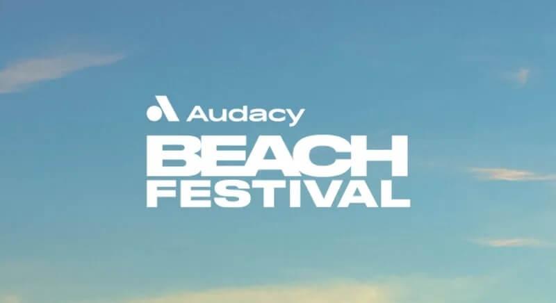 Audacy Beach Festival Tickets 2021