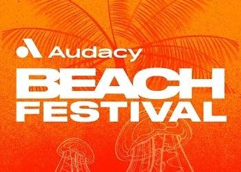 Audacy Beach Festival Tickets