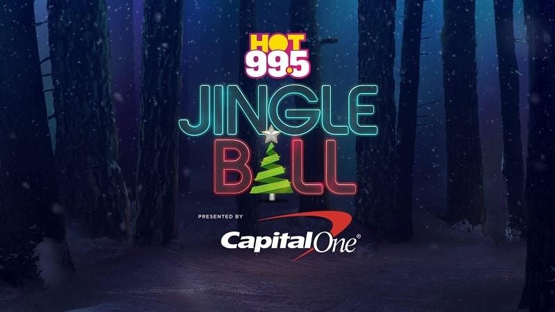 Hot 99.5 Jingle Ball Tickets Cheap