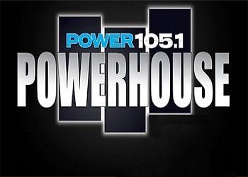 Power 105.1 Powerhouse Tickets