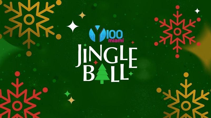 Y100 Jingle Ball Tickets